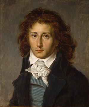 Francois Pascal Simon Gerard | Baron Antoine Jean Gros | Oil Painting