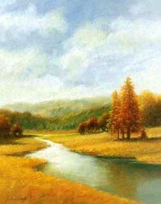 Autumn   Jean Leon Gerome   Oil Painting