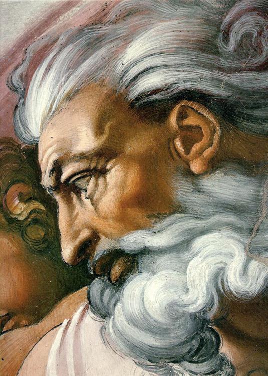 Creation Of Adam(Detail) 1510 Cappella Sistina Vatican   Michaelangelo   Oil Painting