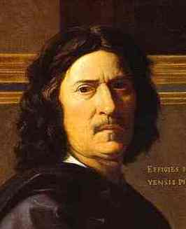 Poussin75a   Nicolas Poussin   Oil Painting