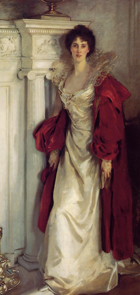 Winifred Duchess of Portland 1902 | John Singer Sargent | Oil Painting