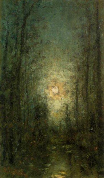 Landscape Carolles | Per Ekstrom | Oil Painting