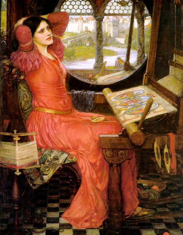 Waterhouse3 | John William Waterhouse | Oil Painting