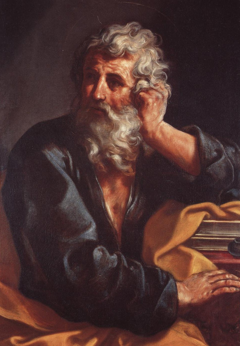 St Mark | Carlo Maratta | Oil Painting