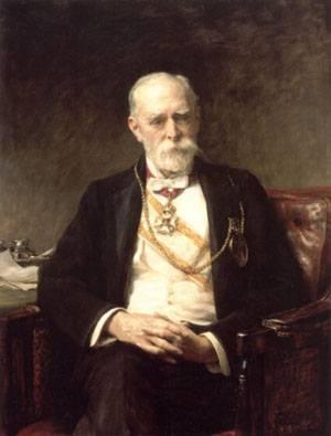 Sir Edward Poynter | Sir Arthur Stockdale Cope | Oil Painting