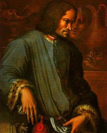 Portrait of Lorenzo the Magnificent | Giorgio Vasari | Oil Painting