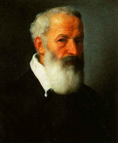 Portrait of an Old Man | Giovanni Battista Moroni | Oil Painting