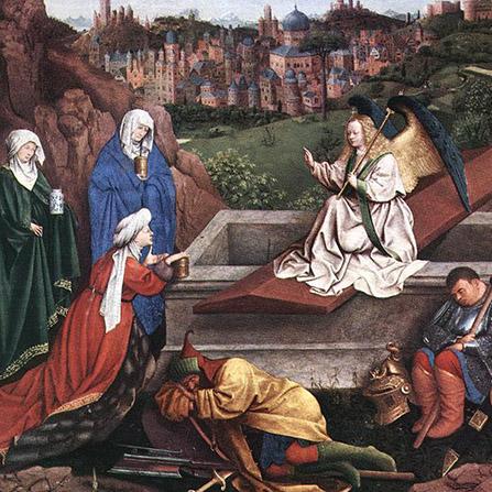 Eyck, Hubert van