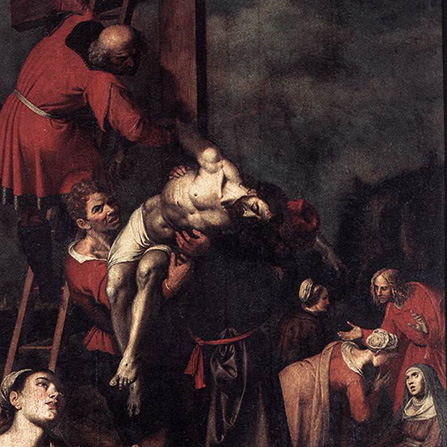 Francken, Ambrosius