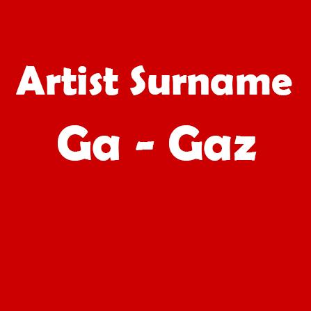 Ga - Gaz