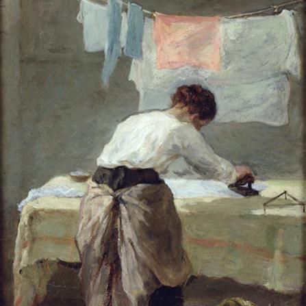 Gautier, Armand