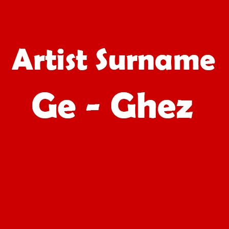 Ge - Ghez
