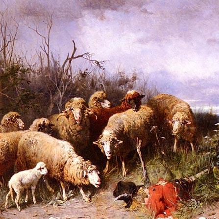 Gebler, Friedrich Otto
