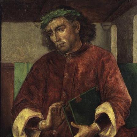 Ghent,Justus of