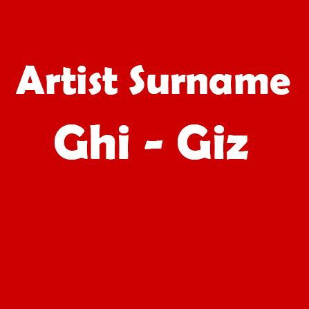 Ghi - Giz