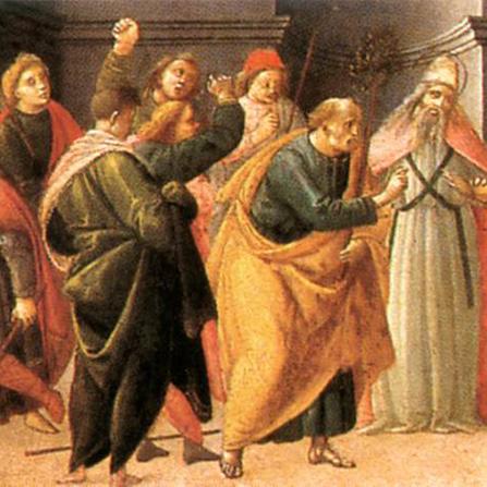 Giovanni, Bartolomeo Di