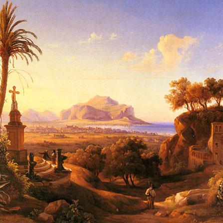 Gmelin, Johann George