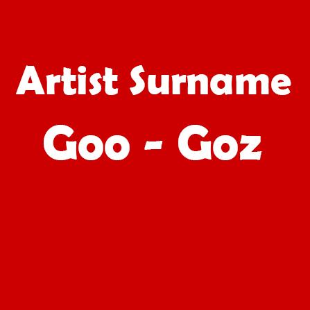Goo - Goz