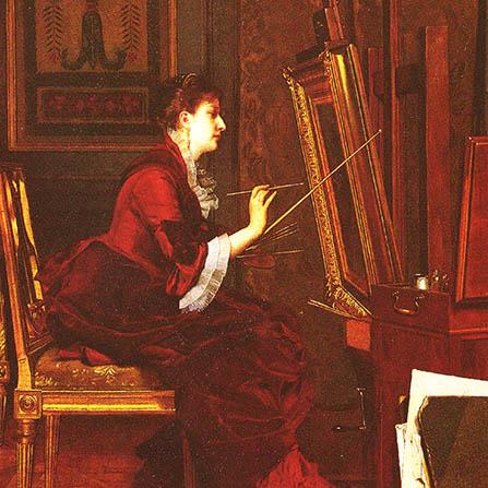 Goupil, Jules Adolphe