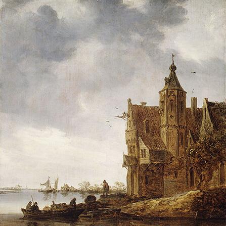 Goyen, Jan Van