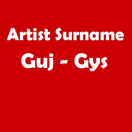 Guj - Gys
