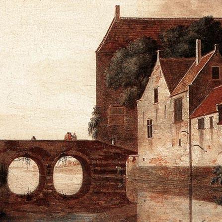 Heyden, Jan Van Der