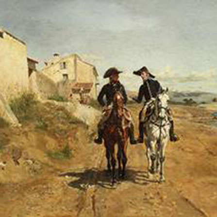 History Paintings