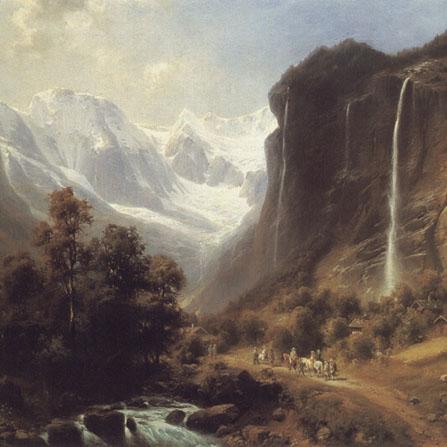 Hofer, Heinrich