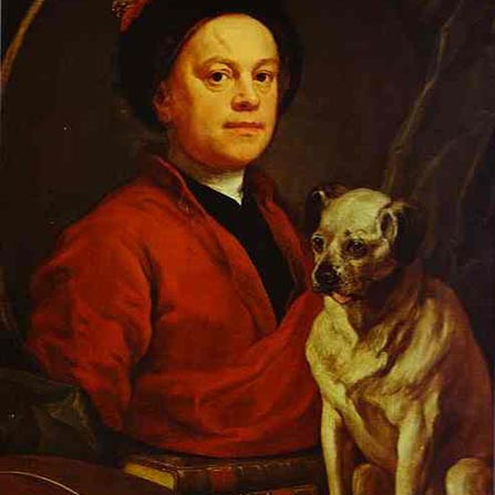 Hogarth, William