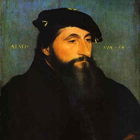 Holbein, Younger Hans