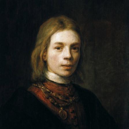 Hoogstraten, Samuel Van