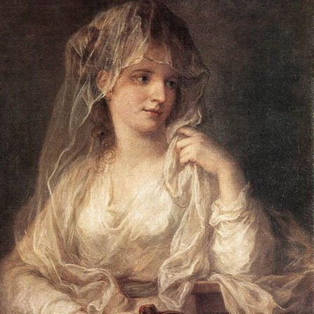 Kauffman, Angelica
