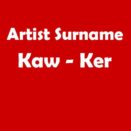 Kaw-Ker