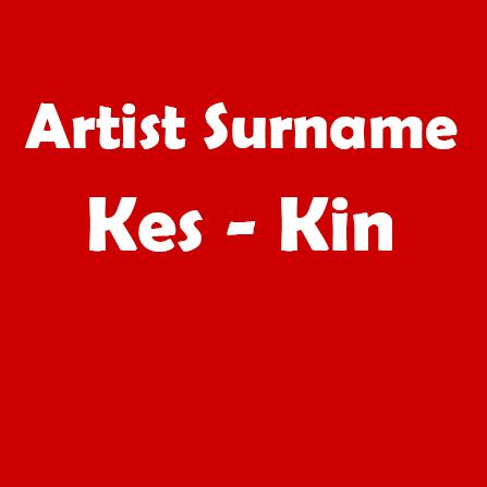 Kes-Kin