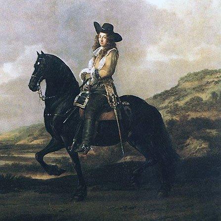 Keyser, Thomas de