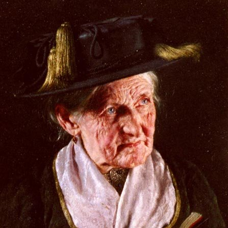Kronberger, Carl