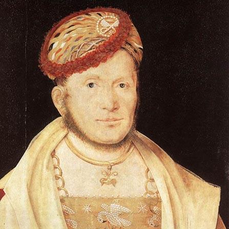 Kulmbach, Hans Suss Von