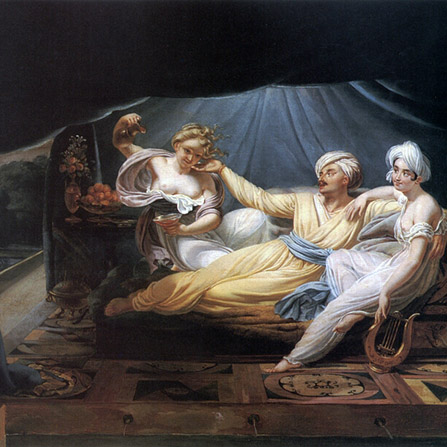 Lafond, Charles Nicolas Rafael
