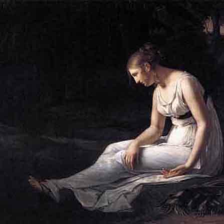 Charpentier, Constance Marie