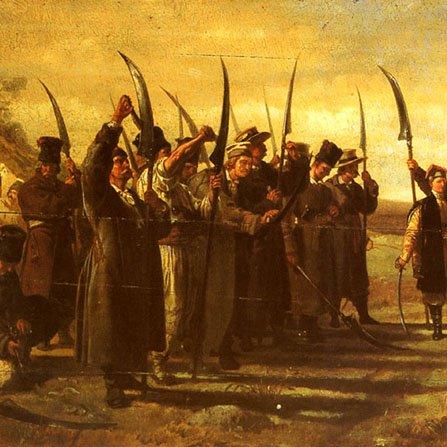 Chlebowski, Stanislaus von