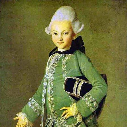 Christinek, Carl Ludwig Johann