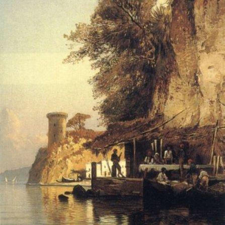 Corrodi, Hermann David