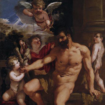 Cortona, Pietro da