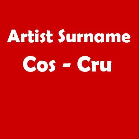 Cos - Cru