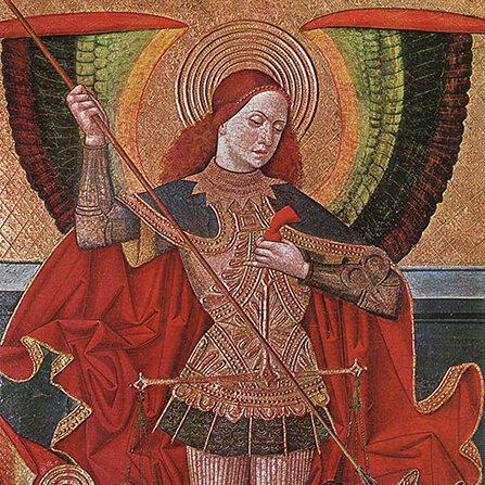 Abadia, Juan de la