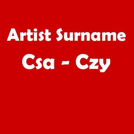 Csa - Czy