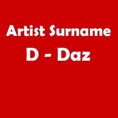 D - Daz