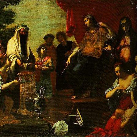 Dandini, Vincenzo