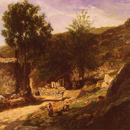 Daubigny, Charles Francois
