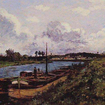 Daubigny, Karl Pierre